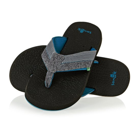 Sanuk Beer Cozy 2 Mesh Sandals