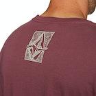 Volcom Edge Bsc Short Sleeve T-Shirt