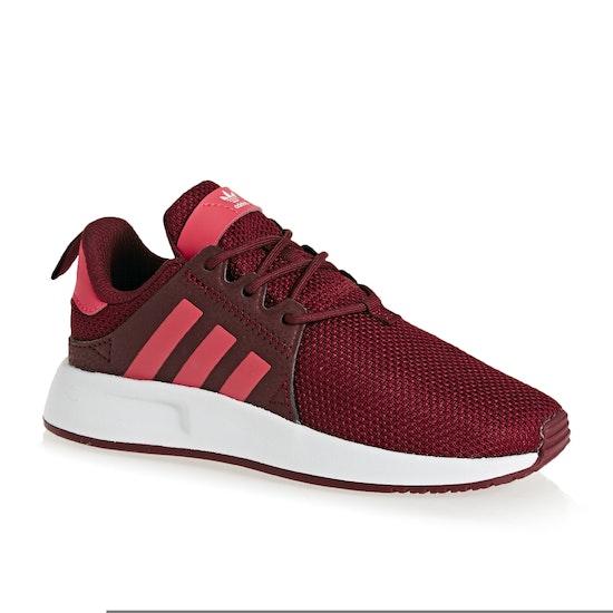 Calzado Girls Adidas Originals X_PLR C
