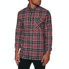 Etnies Axel Flannel Shirt