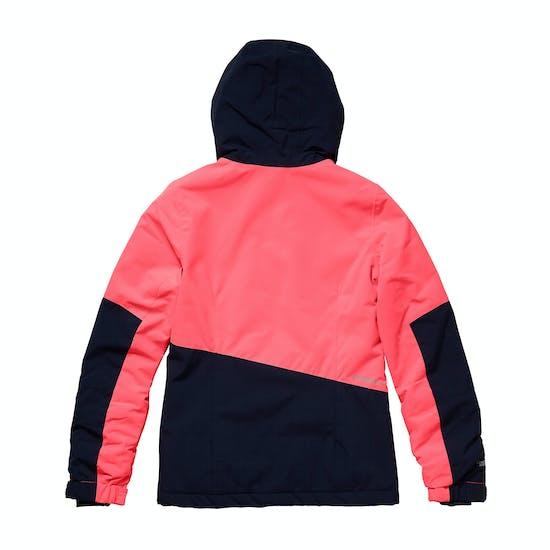O Neill Cascade Girls Jacket