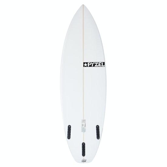 Pyzel Phantom Futures Tri-Fin Surfboard