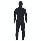 Billabong Furnace Carbon Ultra 7/6mm 2019 Chest Zip Hooded Wetsuit