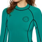 Billabong Spring Fever 2mm Back Zip Shorty Wetsuit