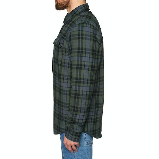 Camisa Volcom Sherpa Flannel