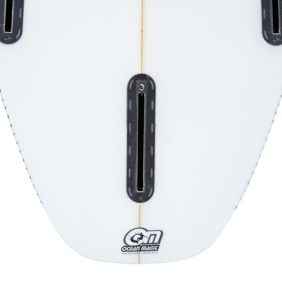 Pyzel Phantom Futures Tri-Fin Surfboard