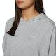 Calvin Klein Form Womens Pullover Hoody