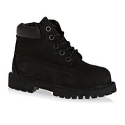 Timberland Youth 6 In Premium WP Medium Fit Kids Boots
