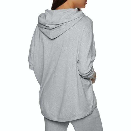 Calvin Klein Form Damen Kapuzenpullover