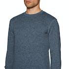 Quiksilver Mens Keller Crew Sweater