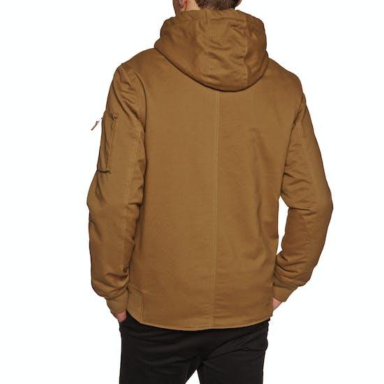 Quiksilver Mens Hana Go Jacket