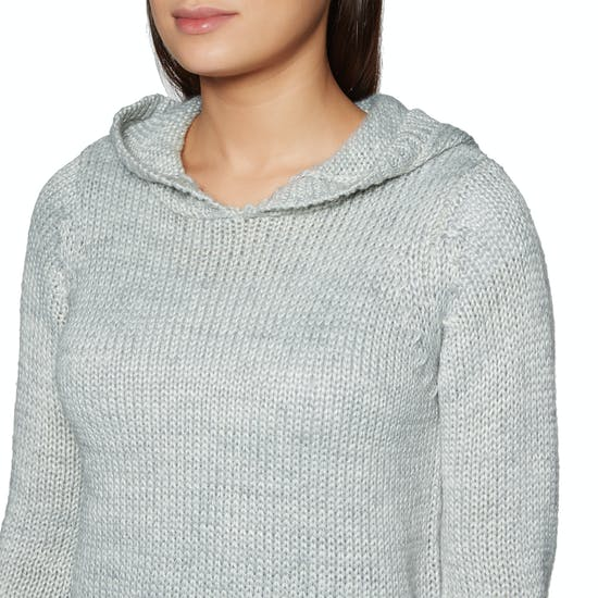 Animal Arielle Womens Pullover Hoody
