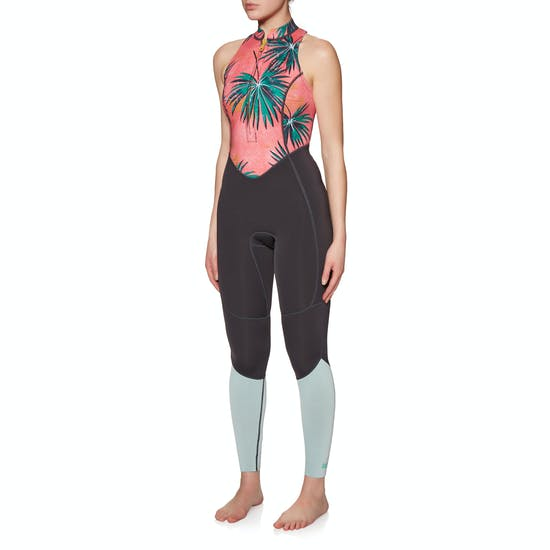 Billabong Salty Jane 2mm 2019 Front Zip Long Ladies Wetsuit