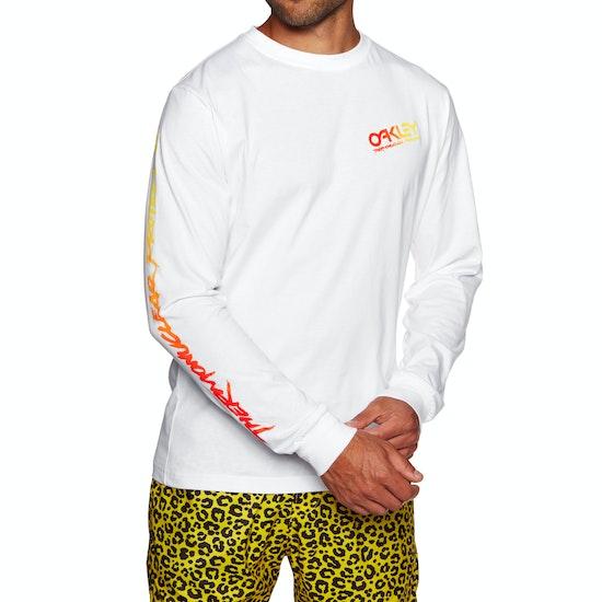 Oakley Tnp Dino Long Sleeve T-Shirt