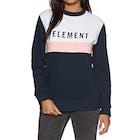Element Traveller Fleece Ladies Sweater