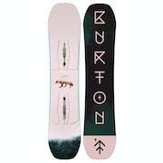 Burton Yeasayer Smalls Girls Snowboard