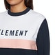 Element Traveller Fleece Womens Sweater