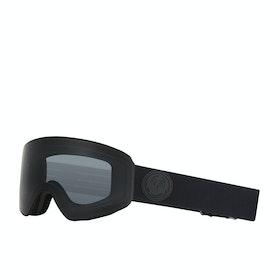 Dragon PXV Snow Goggles - Knightride ~ Darksmoke