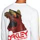 Oakley Tnp Dino Ls Tee T-Shirt Lange Mouwen