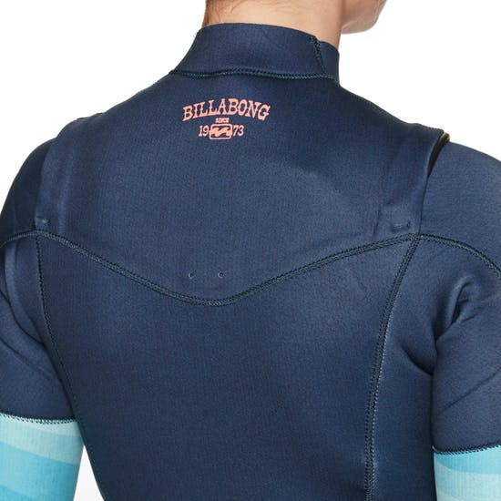 Billabong Salty Dayz 3/2mm 2019 Chest Zip Wetsuit