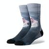 Calze Stance Brucey - Grey