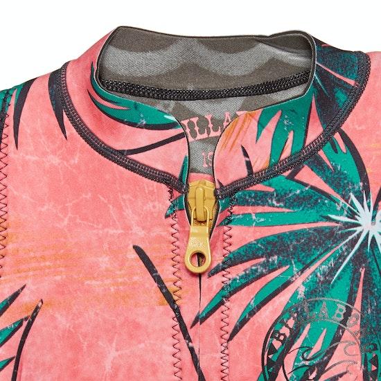 Billabong Salty Jane 2mm Front Zip Long Wetsuit