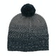 North Face Antlers Beanie