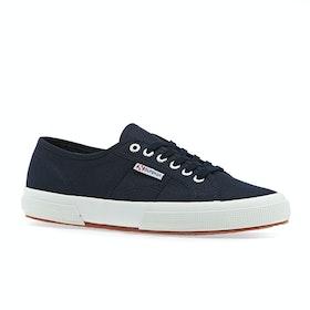 Superga 2750 Cotu Classic Shoes - Navy /fwhite