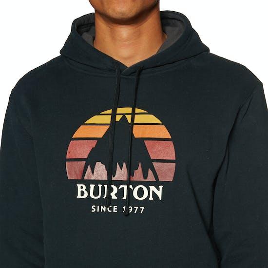 Jersey con capucha Burton Family Tree