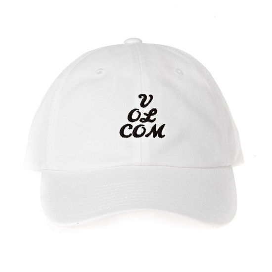 Volcom That Was Fun Ladies Cap
