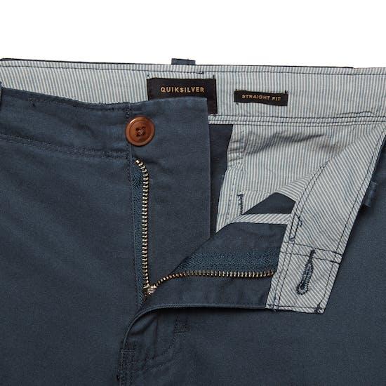 Pantalon Cargo Quiksilver Crucial Battle