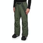 Pantalons pour Snowboard Adidas Snowboarding Riding