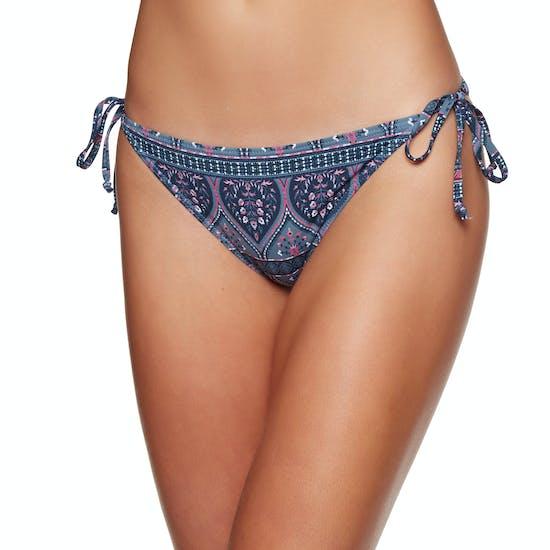 Roxy Sun Surf and Roxy Tie Side Scoot Bikini Bottoms