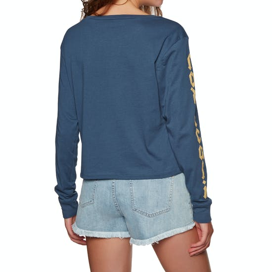 Amuse Society Radicali Ladies Long Sleeve T-Shirt