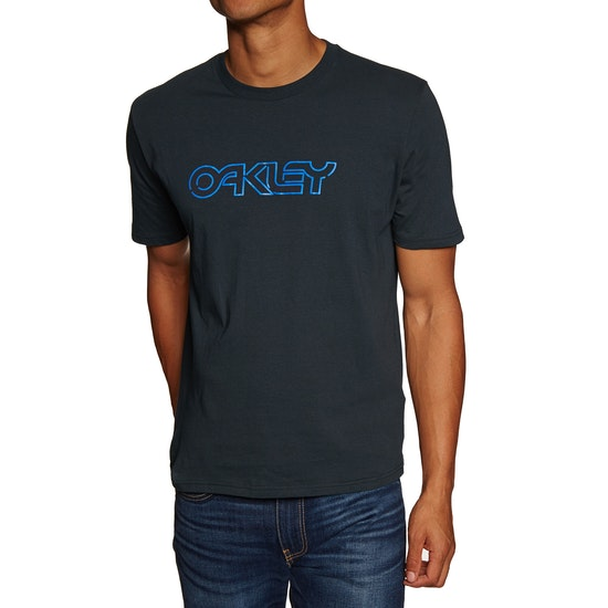 Oakley B1b Neon Short Sleeve T-Shirt