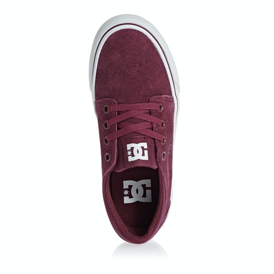 DC Trase Girls Shoes