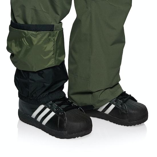 Adidas Snowboarding Riding スノボード用パンツ