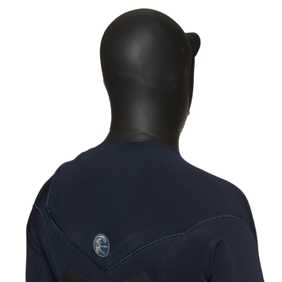 O'Neill O'riginal 6/5/4mm Chest Zip Hooded Wetsuit