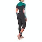 Billabong Salty Dayz 3/2mm 2019 Chest Zip Ladies Wetsuit