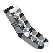 Chaussettes de Sports Adidas Originals Crew Tf 2