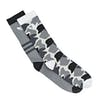 Adidas Originals Crew Tf 2 Sportsocken - Multco/white