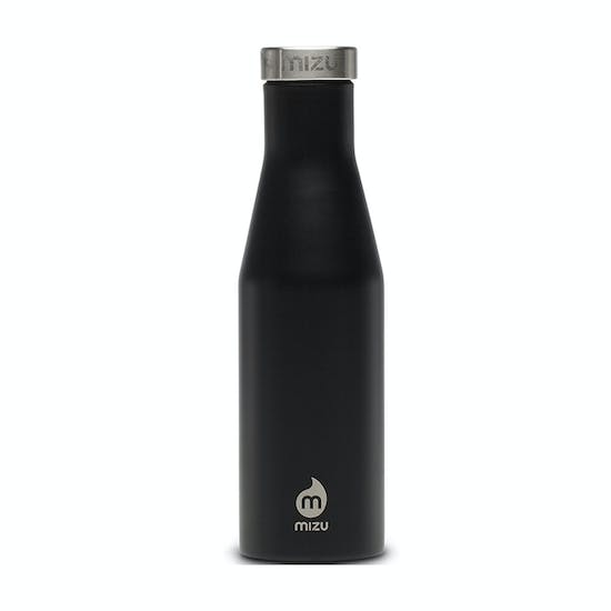 Mizu S4 w Stainless Steel Cap Flask