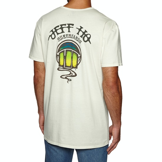 Vissla Jeff Ho Short Sleeve T-Shirt