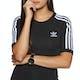 Robe Adidas Originals 3 Stripes