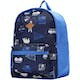 Joules Patchback Boys Backpack