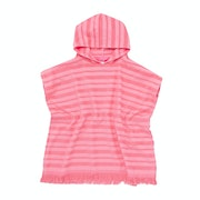 Seafolly Kids Fringe Benefits Girls Turkish Kaftan Changing Robe