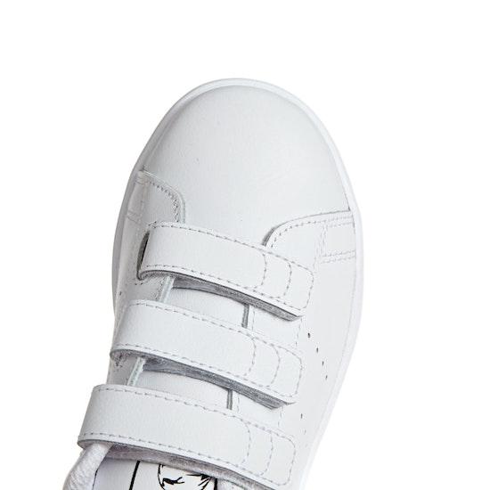 Adidas Originals Stan Smith CF C Kinder Schuhe