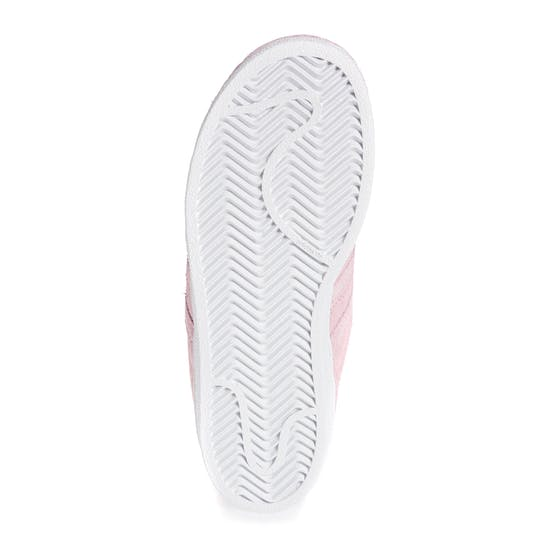 Chaussures Enfant Adidas Originals Superstar Crib