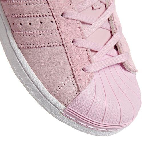 Sapatos Criança Adidas Originals Superstar Crib