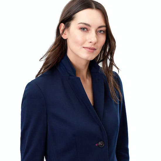 Joules Mollie Soft Jersey Ladies Blazer